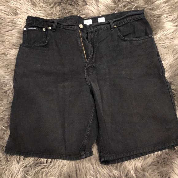 Calvin Klein Jeans Other - VINTAGE CALVIN KLEIN Men's Denim Shorts